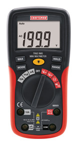 82023 - True RMS Multimeter